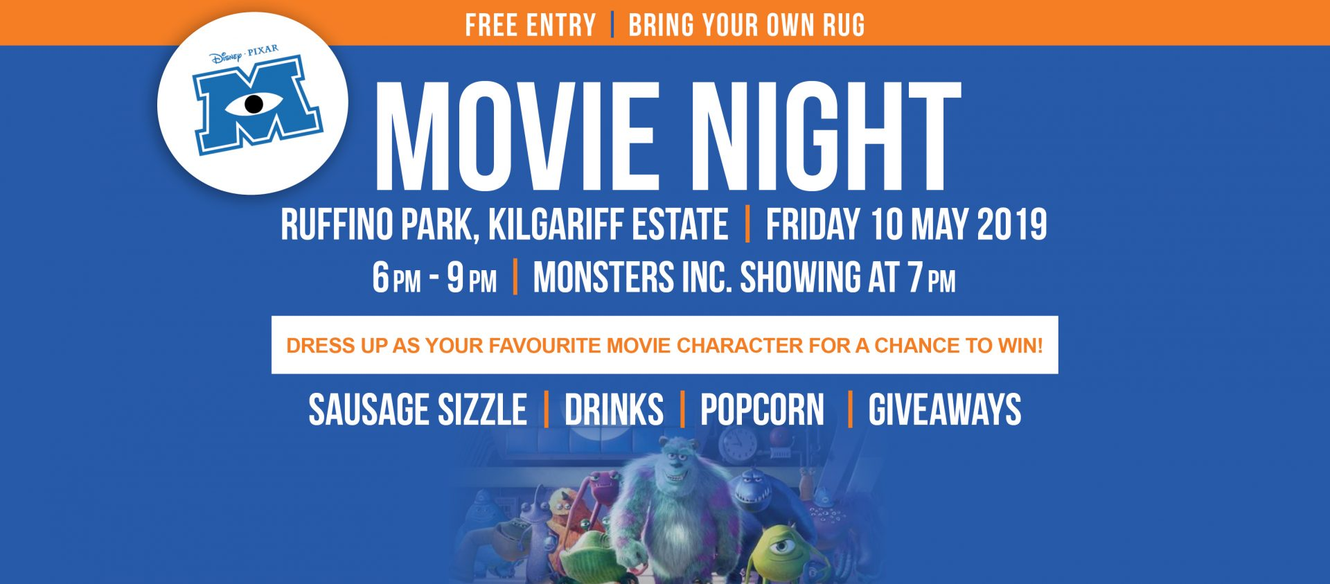 Movie Night_FB Cover